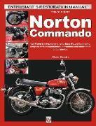 Cover-Bild zu Rooke, Chris: How to Restore Norton Commando