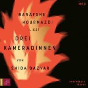 Cover-Bild zu Bazyar, Shida: Drei Kameradinnen