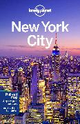 Cover-Bild zu Lemer, Ali: Lonely Planet New York City