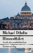 Cover-Bild zu Dibdin, Michael: Himmelfahrt (eBook)