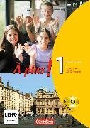 Cover-Bild zu À plus! Carnet d'activités von Bächle, Hans