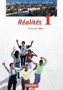 Cover-Bild zu Réalités 1. Carnet d'activités von Bächle, Hans