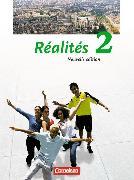 Cover-Bild zu Réalités 2. Schülerbuch von Bächle, Hans