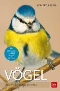 Cover-Bild zu Bezzel, Einhard: Vögel