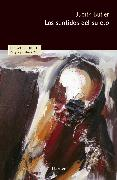 Cover-Bild zu Butler, Judith: Los sentidos del sujeto (eBook)