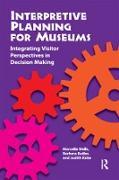 Cover-Bild zu Wells, Marcella: Interpretive Planning for Museums (eBook)