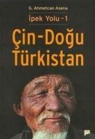 Cover-Bild zu Cin - Dogu Türkistan