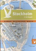 Cover-Bild zu Stockholm in kaart