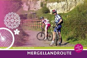 Cover-Bild zu Mergellandroute