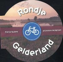 Cover-Bild zu Rondje Gelderland