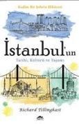 Cover-Bild zu Istanbulun Tarihi Kültürü ve Yasami