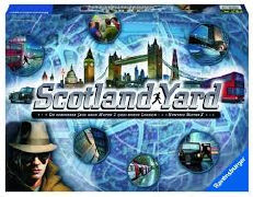 Cover-Bild zu Scotland Yard