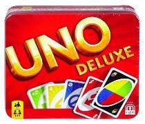 Cover-Bild zu Uno Deluxe