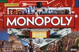 Cover-Bild zu Monopoly Bärn