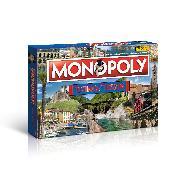 Cover-Bild zu Monopoly Ticino / Tessin