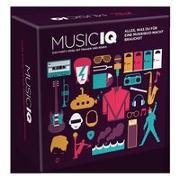 Cover-Bild zu MusicIQ