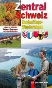 Cover-Bild zu Gohl, Ronald: Nachmittags-Ausflüge Zentralschweiz