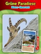 Cover-Bild zu Gohl, Ronald: Natur Quartettspiel