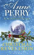 Cover-Bild zu A Christmas Revelation (Christmas Novella 16)