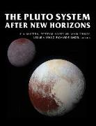 Cover-Bild zu Stern, S. Alan (Hrsg.): THE PLUTO SYSTEM AFTER NEW HORIZONS