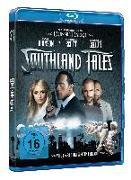 Cover-Bild zu Justin Timberlake (Schausp.): Southland Tales
