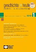 Cover-Bild zu Sprachsensibler Geschichtsunterricht (eBook) von Barsch, Sebastian