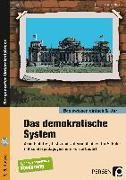 Cover-Bild zu Das demokratische System - einfach & klar von Barsch, Sebastian