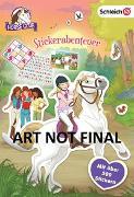 Cover-Bild zu SCHLEICH® Horse Club - Stickerabenteuer