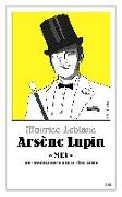 Cover-Bild zu Leblanc, Maurice: Arsène Lupin - 813