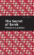 Cover-Bild zu Leblanc, Maurice: The Secret of the Sarek