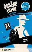 Cover-Bild zu Leblanc, Maurice: Arsène Lupin. Meisterdieb