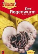 Cover-Bild zu Werkstatt kompakt: Der Regenwurm - Kopiervorlagen mit Arbeitsblättern von Locker, Corinna