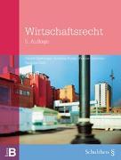 Cover-Bild zu Girsberger, Daniel: Wirtschaftsrecht (PrintPlu§)