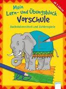Cover-Bild zu Buchstabenrätsel und Zahlenspiele von Roth, Lena