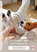 Cover-Bild zu Du kannst mir vertrauen! von Stricker, Martina