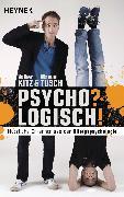 Cover-Bild zu Psycho? Logisch! (eBook) von Tusch, Manuel