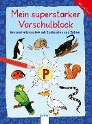 Cover-Bild zu Konzentrationsspiele mit Buchstaben und Zahlen von Henze, Dagmar