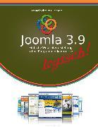 Cover-Bild zu Joomla 3.9 logisch! (eBook) von Schmitz-Buchholz, Daniel