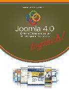 Cover-Bild zu Joomla 4.0 logisch! (eBook) von Schmitz-Buchholz, Daniel