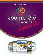 Cover-Bild zu Joomla 3.5 logisch! (eBook) von Schmitz-Buchholz, Daniel