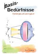 Cover-Bild zu Basisbedürfnisse (eBook) von Trauberg, Peter