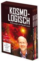 Cover-Bild zu Paket Kosmo-Logisch von Lesch, Harald