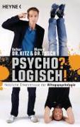 Cover-Bild zu Psycho? Logisch! von Kitz, Volker