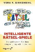 Cover-Bild zu Intelligente Rätsel-Spiele (eBook) von Birkenbihl, Vera F.