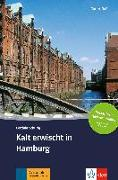 Cover-Bild zu Kalt erwischt in Hamburg von Schurig, Cordula