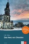 Cover-Bild zu Das Herz von Dresden von Schurig, Cordula
