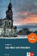 Cover-Bild zu Das Herz von Dresden (eBook) von Schurig, Cordula