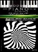 Cover-Bild zu Kemper-Moll, Axel: Modern Piano School 3 / Klavierschule
