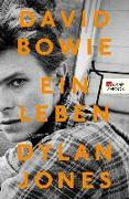Cover-Bild zu eBook David Bowie
