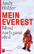 Cover-Bild zu eBook Mein Everest